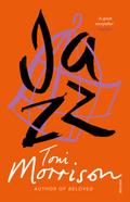 Jazz, English Edition