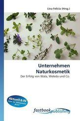 Unternehmen Naturkosmetik