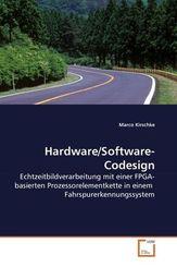 Hardware/Software-Codesign (eBook, 15x22x0,4)