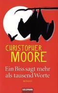 Moore, Ein Biss sagt mehr als 1000 Worte