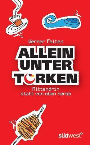 Allein unter Türken