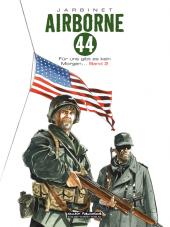 Airborne 44 - Für uns gibt es kein morgen...
