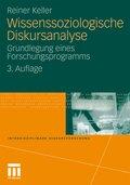 Wissenssoziologische Diskursanalyse