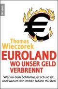 Euroland: Wo unser Geld verbrennt