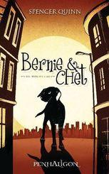 Bernie & Chet