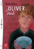 Oliver Twist, w. Audio-CD