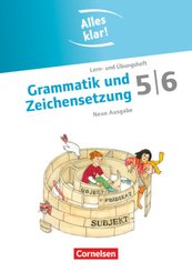 Alles klar! - Deutsch - Sekundarstufe I - 5./6. Schuljahr