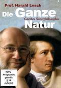 Die Ganze Natur, 1 DVD