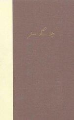 Werke, Bargfelder Ausgabe, Werkgr.1, Vorzugsausgabe: Kaff auch Mare Crisium. Windmühlen. Der Sonn' entgegen .... Schwänze. Kühe in Halbtrauer. Grosser Kain. Kundisches Gesch; Bd.3
