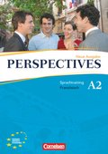 Perspectives, Neue Ausgabe: Sprachtraining; Bd.A2