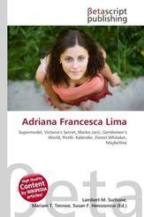 Adriana Francesca Lima