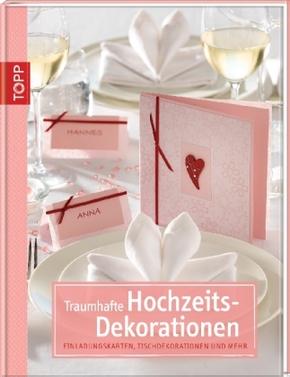 Dederer, Traumhafte Hochzeits-Dekoration