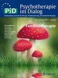 Psychotherapie im Dialog (PiD): Familientherapie; 11.Jg.; Nr.3/2010