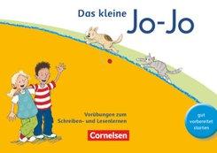 Jo-Jo Fibel - Allgemeine Ausgabe 2011