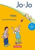 Jo-Jo Fibel, Allgemeine Ausgabe 2011: Druckschriftlehrgang