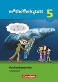 Mathewerkstatt - Rechenbausteine: 5. Schuljahr, Selbsttest