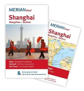 Merian live! Shanghai, Hangzhou, Suzhou