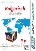 Assimil Bulgarisch ohne Mühe heute: Lehrbuch u. 4 Audio-CDs u. MP3-CD