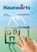 Hauswärts - Hauswirtschaft macht Schule, Ausgabe Deutschland: Arbeitsblätter und Lehrerhinweise, 1 C