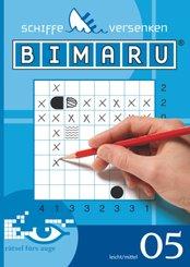 Bimaru - Bd.5