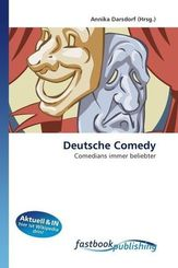 Deutsche Comedy