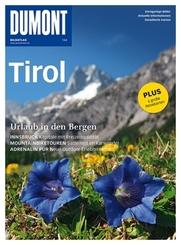DuMont Bildatlas Tirol