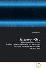 System-on-Chip (eBook, PDF)
