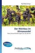 Der Weinbau im Klimawandel