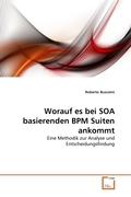 Worauf es bei SOA basierenden BPM Suiten ankommt (eBook, PDF)