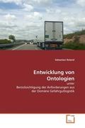Entwicklung von Ontologien (eBook, PDF)