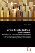 Virtual-Reality-Desktop-Environment (eBook, 15x22x0,7)