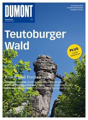DuMont Bildatlas Teutoburger Wald