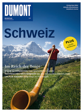 DuMont Bildatlas Schweiz