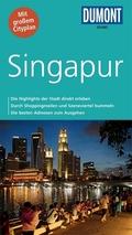 Dumont direkt Singapur - Reiseführer