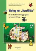"""Bildung mit """"Durchblick"""", m. CD-ROM"""