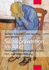 Suizidprävention im Alter, m. CD-ROM
