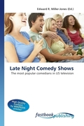 Late Night Comedy Shows