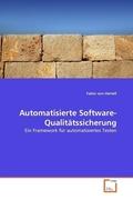Automatisierte Software-Qualitätssicherung (eBook, PDF)
