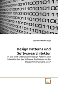 Design Patterns und Softwarearchitektur (eBook, 15x22x0,4)
