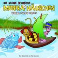 Die kleine Schnecke, Monika Häuschen, Audio-CDs: Warum pupsen Fische?, 1 Audio-CD; Nr.13