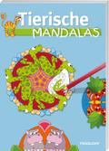 Tierische Mandalas