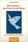 Information - Der Geist in der Natur