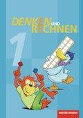 Denken und Rechnen, Ausgabe 2011: 1. Schuljahr, Schülerband