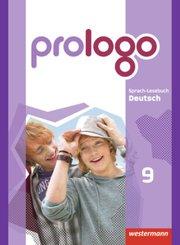 prologo, Allgemeine Ausgabe: 9. Schuljahr, Schülerband