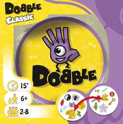 Dobble (Kartenspiel)