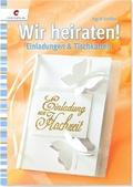 Wir heiraten! Einladungen & Tischkarten