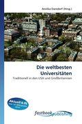 Die weltbesten Universitäten