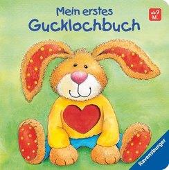 Mein erstes Gucklochbuch