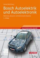Bosch Autoelektrik und Autoelektronik