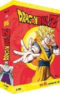 Dragonball Z, 6 DVDs - Box.6